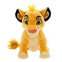 """Мягкая игрушка мягкий лев игрушка Лев Симба """"Король лев"""" (18 см) 1235047442002P"""