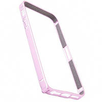 Бампер Vouni для iPhone 5/5S/5SE Classic Pink