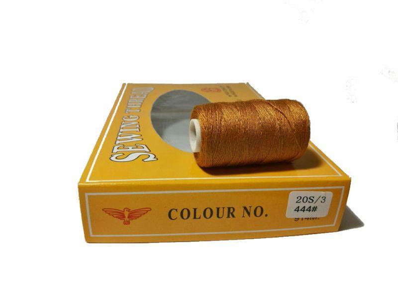 Нитка джинсова № 444 упаковка 12 шт
