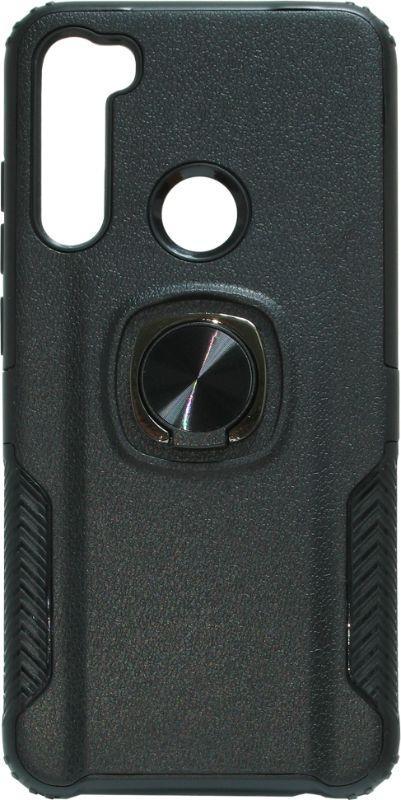 Накладка Xiaomi Redmi Note8 Magnet Ring Hard Case