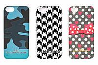 Набор Чехлов ARU для iPhone 5/5S/5SE Pack1 (3042 3063 3025)