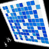 Мозаїка, скляна, Aquaviva Cristall Bagama Light DCM178/304 для басейну СПА лазні