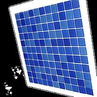 Мозаика стеклянная Aquaviva Cristall Jamaika Light для бассейна, фото 1