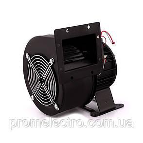 Вентилятор центробежный (радиальный) малый ВРМ 150, фото 2