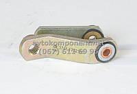 Рычаг переключения передач КПП УАЗ-452 (флажки-2шт.)   (арт. 3741-1702200), AAHZX