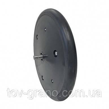Прикатывающее колесо AA43899 John Deere