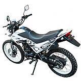 Мотоцикл Эндуро Spark SP 250D-1 ( 250 куб. 18 л.с.), фото 7