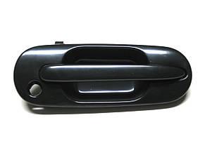 Ручка двери передняя Honda CRV 97-01 Civic VI Rover хонда, фото 2