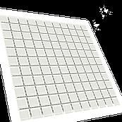 Мозаїка, скляна, Aquaviva Сristall біла DCM308 для басейну і хаммама