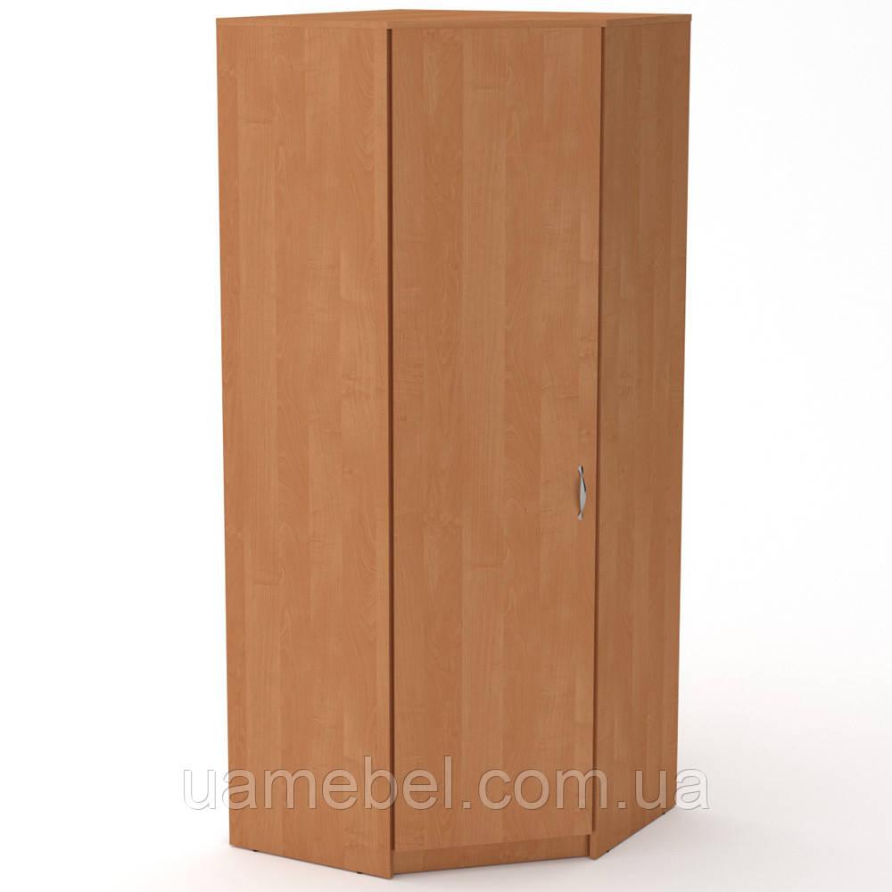 Угловой шкаф для офиса Шкаф-3У