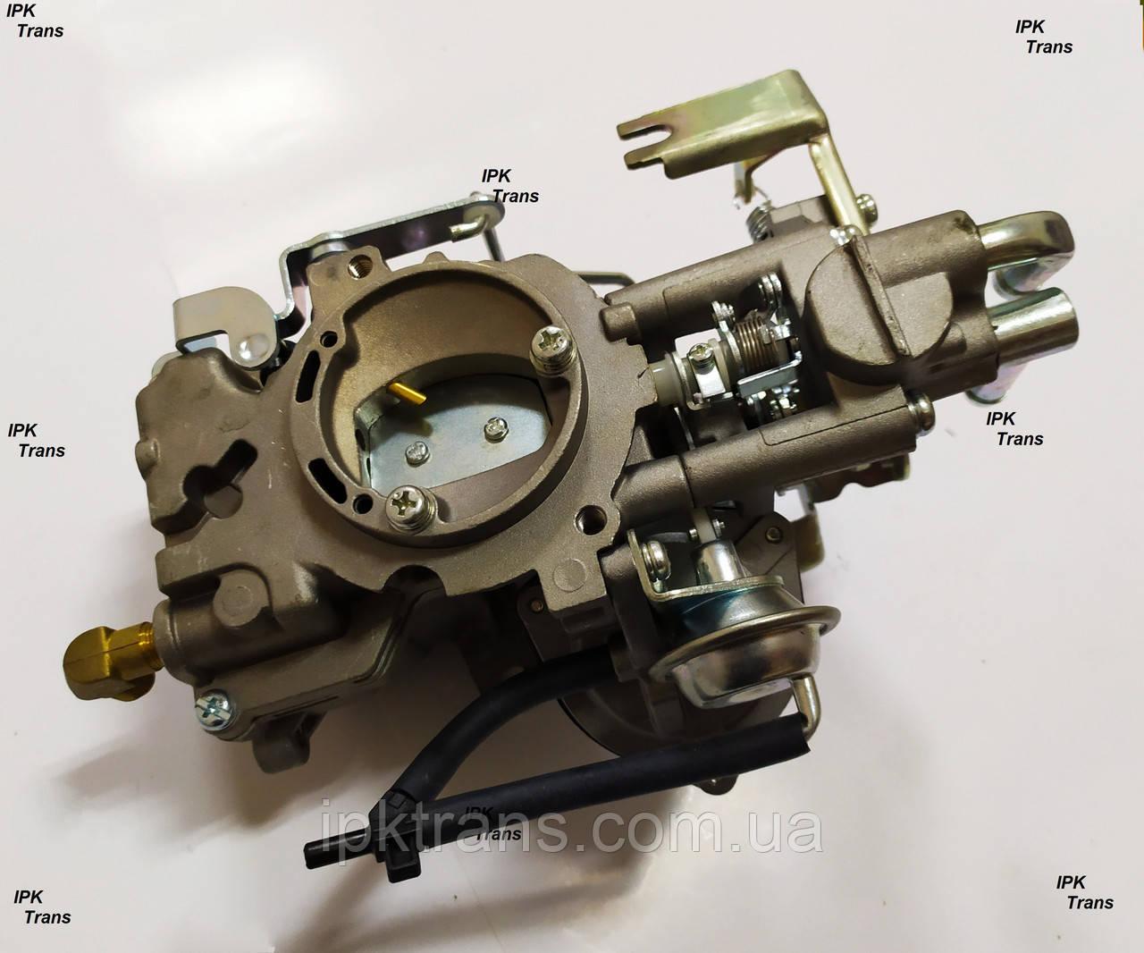 Карбюратор на двигатель NISSAN K21 16010GW300, 16010-GW300