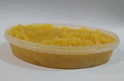 Мед НАТУРАЛЬНЫЙ домашний из подсолнечника 5,200 кг, фото 2
