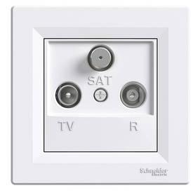 Механізм розетки TV-R-SAT кінцева