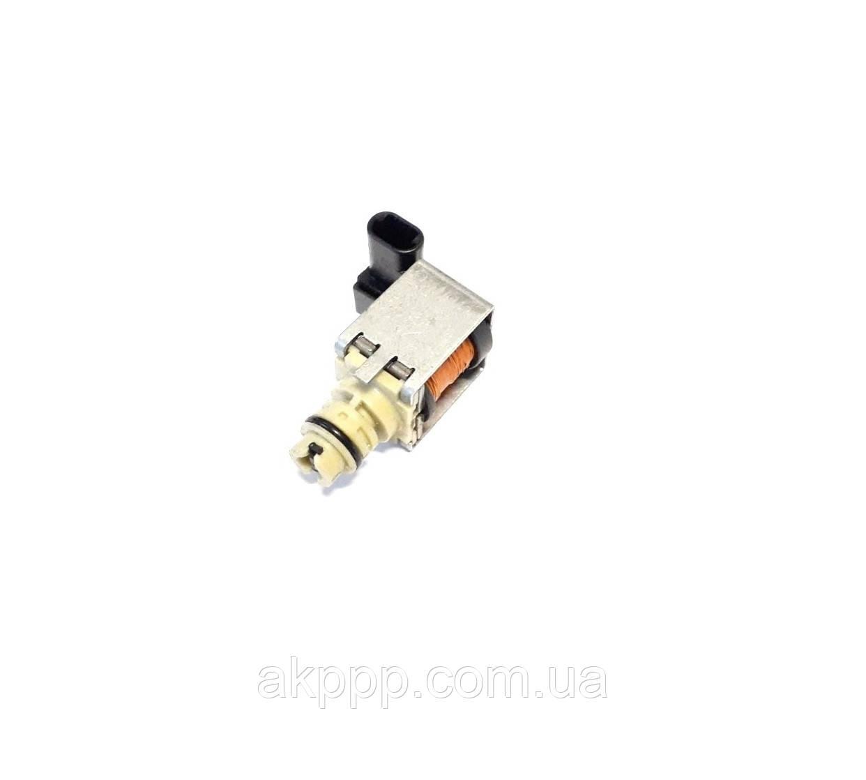 Электрика Соленоид акпп 4T65E Соленоид б/у 24219879