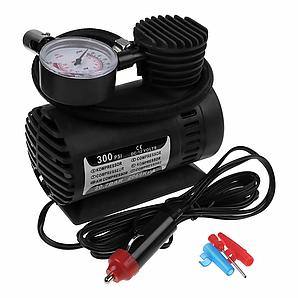 Автомобильный компрессор Air Compressor 300 psi