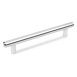 Ручка рейлинговая ALVA 1004/96 Хром