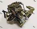 Карбюратор на двигатель NISSAN K25, фото 3