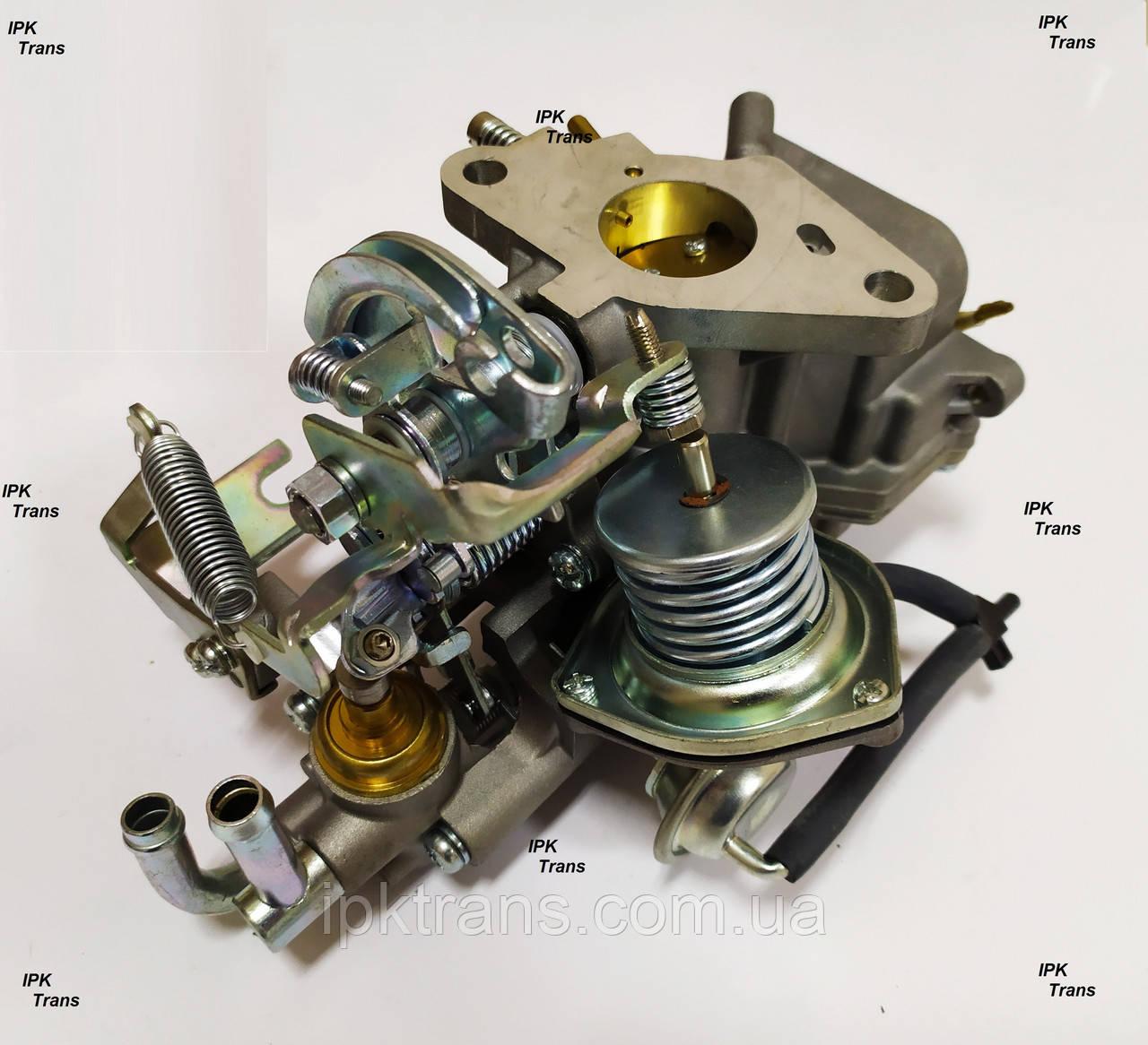 Карбюратор на двигатель NISSAN K25