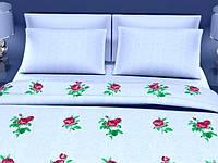 Комплект постельного белья,миткаль