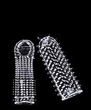РАСПРОДАЖА Насадка презерватив комплект В, фото 3