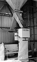 Дозатор для фасування по 50 кг