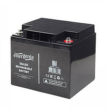 Акумуляторна батарея EnerGenie 12В 33AH (BAT-12V33AH)