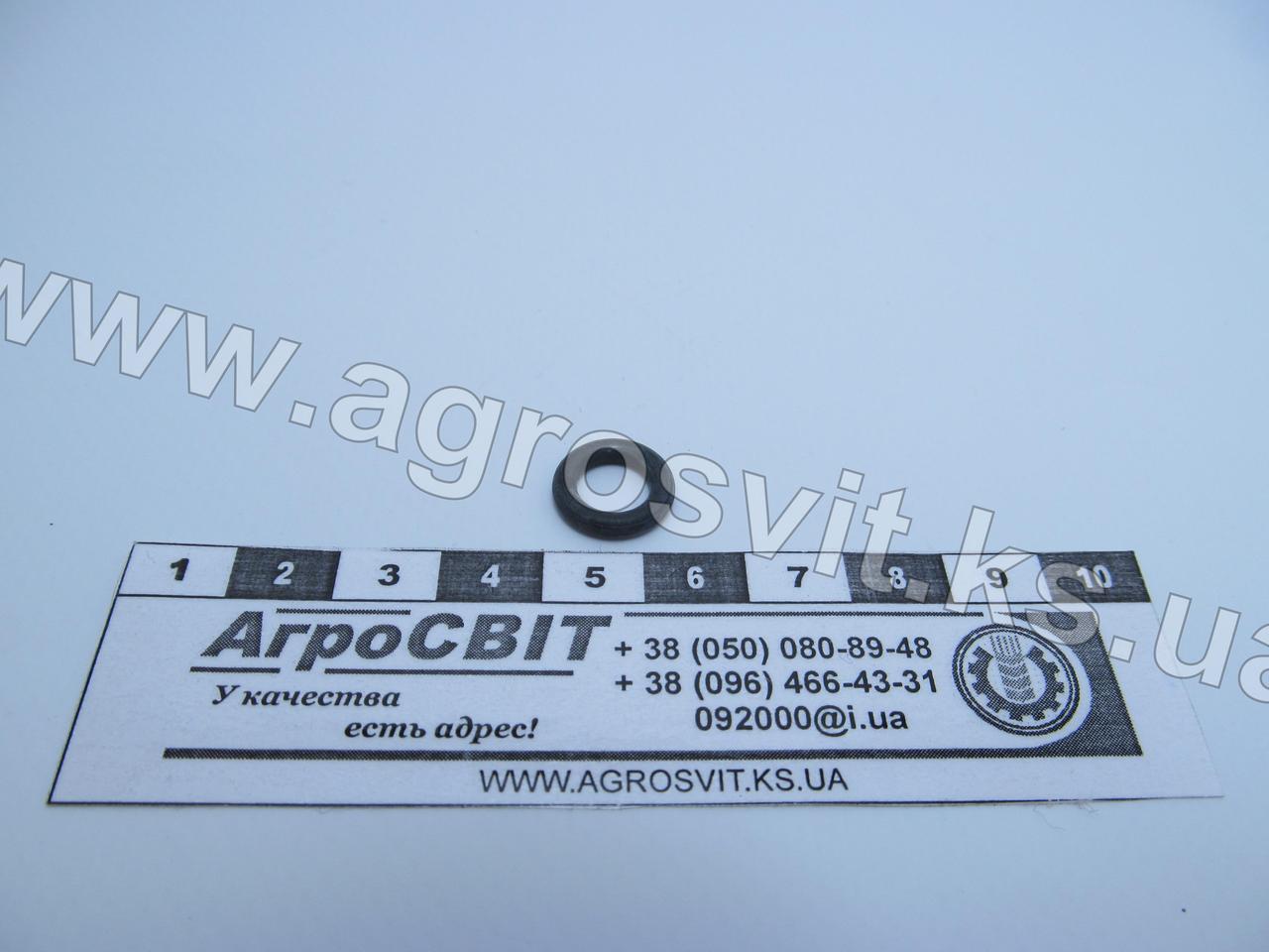Кольцо резиновое 7,7х2,5; типоразмер 008-012-25