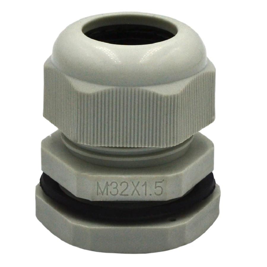 Кабельний ввід PG42, RZ, діаметр кабелю 32-38 мм, з гайкою