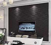 Декоративная 3Д панель самоклейка для стен 77*70 см 7 мм NNDesign