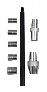Набор инструмента для центровки сцепления - ОМА - Гидравлическое и подъемное оборудование для СТО     Продажа  монтаж и сервисное обслуживание   в Харькове