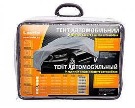 Тенты автомобильные Lavita, для джипов, минивенов, легковых седанов и универсалов