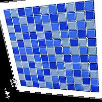 Мозаика стеклянная Aquaviva Сristall Jamaika Light DCM302 для бассейна
