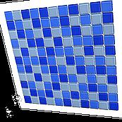 Мозаїка, скляна, Aquaviva Сristall Jamaika Light DCM302 для басейну