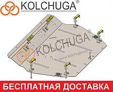 Защита двигателя Honda Civic 10 седан (с 2015 --) Кольчуга