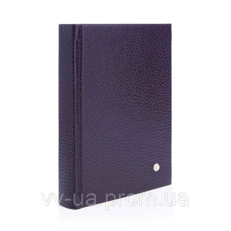 Ежедневник VIF 2020 Swarovski, A6, фиолетовый, 11086-06Е-43
