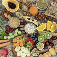 Мікронутрієнти: Вітаміни, макро - та мікроелементи