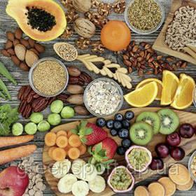 Микронутриенты: Витамины, макро- и микроэлементы