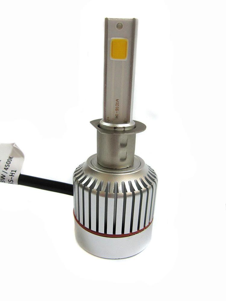 Автолампы UKC Car Led Headlight H1 33W 3000LM 4500-5000K (sp_0273)