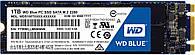 SSD-накопитель WD Blue 3D Nand 1TB