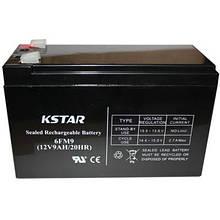 Акумуляторна батарея KSTAR 12V 9Ah (6-FM-9) AGM