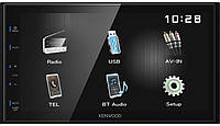 Автомагнитола KENWOOD DMX 120 BT