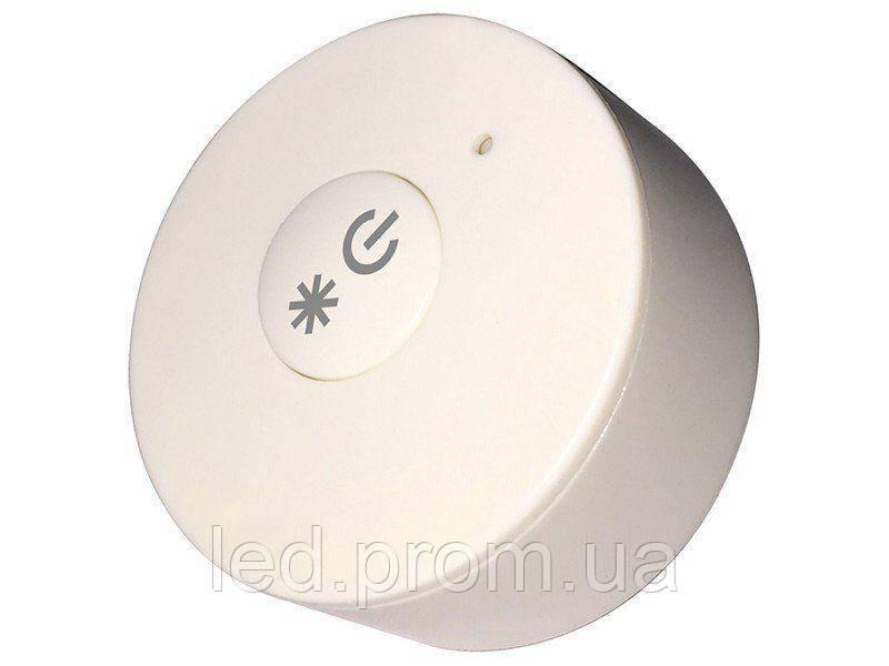 Мини-пульт LED диммера на 1 зону (SR-2833S)