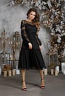 Платье женское нарядное в расцветках 29620, фото 1