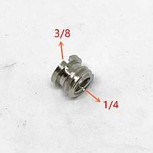 Набор 5 в 1 адаптеры для фототехники, фото 2