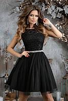 Платье женское нарядное в расцветках 29621, фото 1