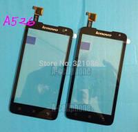 Сенсорный экран мобильного телефона Lenovo A526