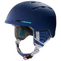 Горнолыжный шлем Head Valery nightblue 2020