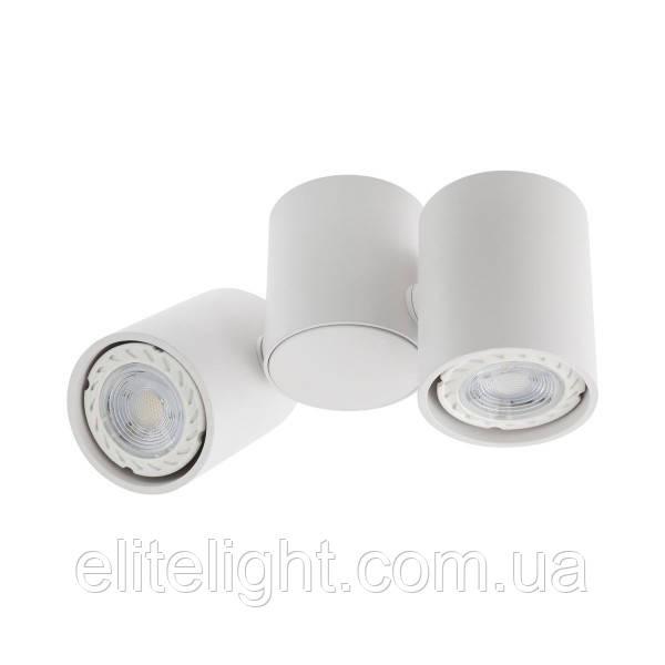 Точечный светильник Arelux XTOO APL./PLAF. R