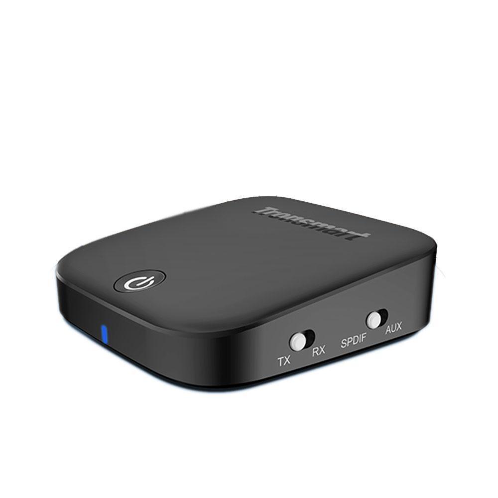 Аудио приемник/передатчик Tronsmart Encore M1 Bluetooth 2-in-1 Black (4cs_0068)