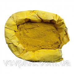 Пигмент желтый железоокисный Tongchem TC313 сухой Китай 25 кг, фото 2